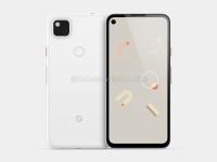 Качественные рендеры и первые подробности Google Pixel 4a