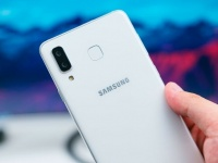 Samsung работает над обновлённой версией смартфона Galaxy M20