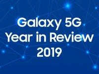 Samsung несет миру 5G: в 2019 было реализовано более 6,7 млн устройств Galaxy с поддержкой технологии 5G