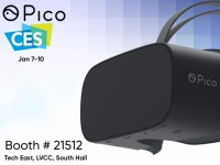 Pico представила VR-гарнитуру Neo 2 Eye с функцией отслеживания движения глаз и поддержкой Wi-Fi 60 ГГц