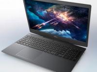 Dell G5 15 Special Edition — мощный игровой ноутбук с 8-ядерным AMD Ryzen