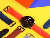 AMOLED, NFC и 14 дней без зарядки: Xiaomi представила новые умные часы