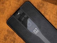 Живые фото и демонстрация невидимой камеры OnePlus Concept One