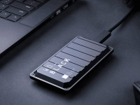 Western Digital на CES 2020: компания представит прототип портативного SSD USB 3.1 Gen 2
