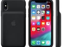 Apple запустила программу бесплатной замены дефектных чехлов-батарей Smart Battery Case для iPhone XS, XS Max и XR