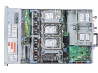 Dell PowerEdge R740xd – универсальный сервер. Характеристики говорят ЗА!