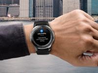 Samsung работает над «умными» часами Galaxy Watch 2