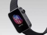Xiaomi оснастит умные часы Mi Watch новыми функциями