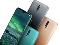 В Украине стартовали продажи Nokia 2.3 стоимостью 2 899 грн. - смартфона, который делает искусственный интеллект доступным