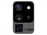 Камера Samsung Galaxy S20 Ultra будет совсем не такой, как ожидалось