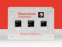 Анонс: Qualcomm представила три новых чипсета среднего уровня