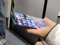 Настоящий Huawei P40 Pro засняли в метро