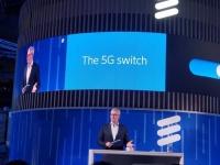 Глава Ericsson: мы опережаем всех в области 5G