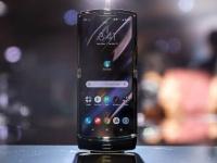 Задержки — в прошлом: гибкий смартфон Motorola razr выйдет 6 февраля