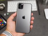iPhone 11 Pro Max оказался только десятым в рейтинге лучших селфифонов