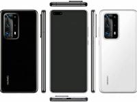 Цена Huawei P40 Pro Premium будет ниже Samsung Galaxy S20 Ultra
