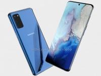 Важная техническая особенность 64-Мп телефото камер Galaxy S20 и S20+