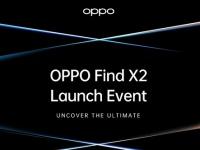 Вируса не боимся: OPPO Find X2 представят на MWC 2020