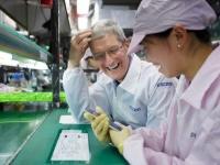 Из-за коронавируса власти Китая запретили Foxconn возобновлять производство iPhone 10 февраля