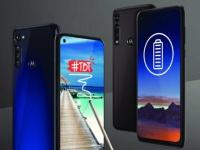Moto G Stylus и Moto G Power: смартфоны с экраном FHD+ Max Vision и тройной камерой