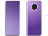 Так может выглядеть следующий флагман Samsung