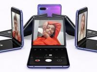 Анонс Samsung Galaxy Z Flip – вторая попытка без изъянов Galaxy Fold