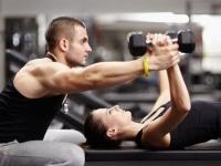 SMARTlife: Купили фитнес браслет и перестарались на тренировке? Уменьшаем боль в мышцах кремом Аэртал!