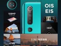 Наша лучшая камера: Xiaomi рассказала всё о 108-Мп камере Mi 10