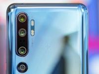 Xiaomi Mi 10 засветился на живом видео
