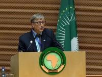 Билл Гейтс: искусственный интеллект и генная терапия позволят спасти жизни
