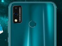 Удешевленный Honor с модной камерой в стиле Galaxy S20 можно заказать до анонса
