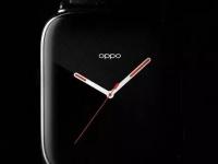 В сети появилось официальное изображение нового убийцы Apple Watch от крупного китайского бренда