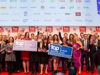 Huawei признан лучшим региональным сертифицированным работодателем в Европе 2020 года