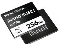Western Digital выпустила память для мобильных 5G-приложений