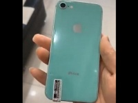 iPhone 9 (iPhone SE 2) впервые попал на видео