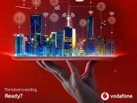 Vodafone Украина запускает услугу IoT Monitor на базе глобальной платформы Vodafone
