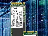 Transcend представляет твердотельные NVMe-накопители, спроектированные с использованием технологии BiCS4