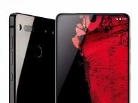 Смартфон Essential PH-1 получит Android 11