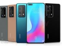 Ричард Ю назвал дату анонса серии Huawei P40