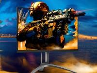 AOC представляет высокопроизводительную новинку - монитор AG273QZ с QHD, HDR, частотой обновления 240 Гц и 0,5 мс MPRT