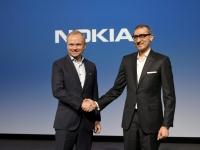 Новым главой Nokia стал босс Fortum Пекка Лундмарк — он поведёт компанию в эру 5G