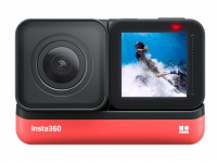 Камера Insta360 ONE R – «три в одном» - уже в Украине