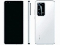 Огромный аккумулятор и обилие камер. Премиальный Huawei P40 Pro PE обнаружился у ритейлера за две недели до анонса