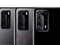 Дешевле Galaxy S20 Ultra: Цена Huawei P40 Pro Premium в Европе