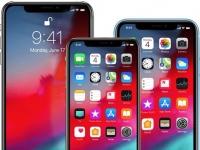 5,4 дюймовый iPhone может получить OLED-дисплей производства китайской компании BOE