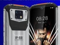 Oukitel WP6 выйдет 20 марта - убойный смартфон в защищенном корпусе