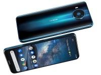HMD GLOBAL представила новые смартфоны: Nokia 8.3, Nokia 5.3, Nokia 1.3 + Nokia 5310 и HMD Connect