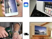 SMARTtech: Печать фото на холсте. Где и как?!