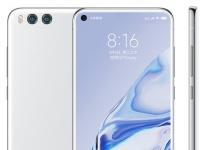 Переиздание Xiaomi Mi 6 выглядит очень стильно. Появилось первое изображение смартфона