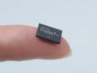 Компания Samsung вытеснила Apple из первой тройки производителей процессоров для смартфонов
